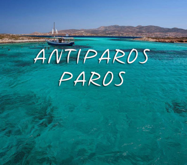 Mykonos-Antiparos-Despotico-Panteronisi-Paros-Don Blue Private Cruise