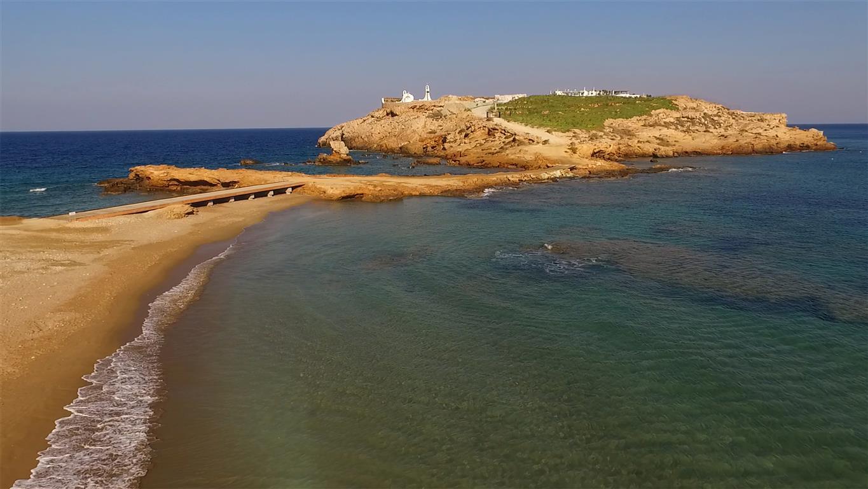 Mykonos - Ios - Panteronisia - Paros - Private - 2 Days Cruise