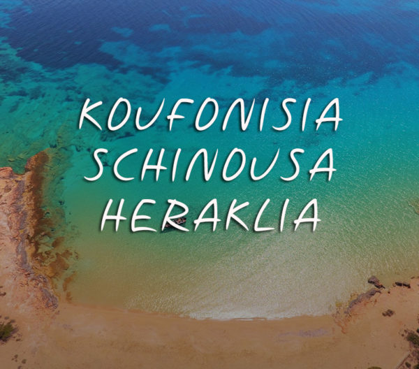 Mykonos-Koufonisia-Schinousa-Heraklia-Don Blue Private Cruise