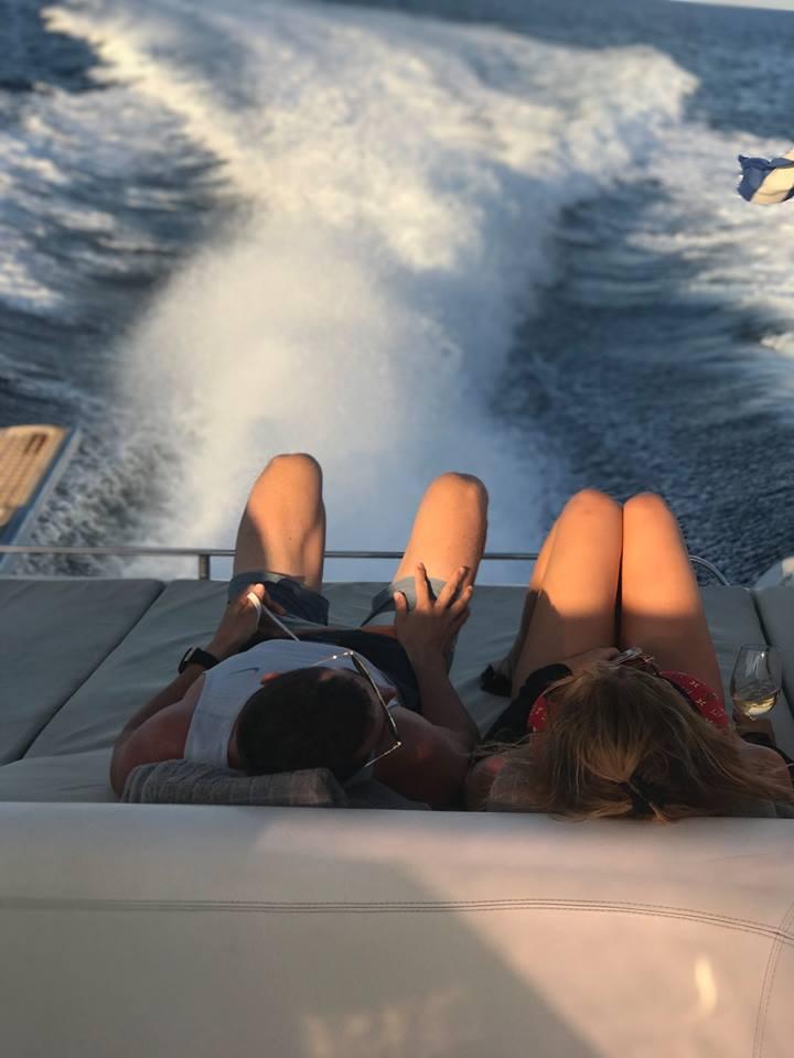 mykonos rhenia tinos private cruise
